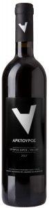 Αρκτούρος | κόκκινος ξηρός | Zoinos Winery