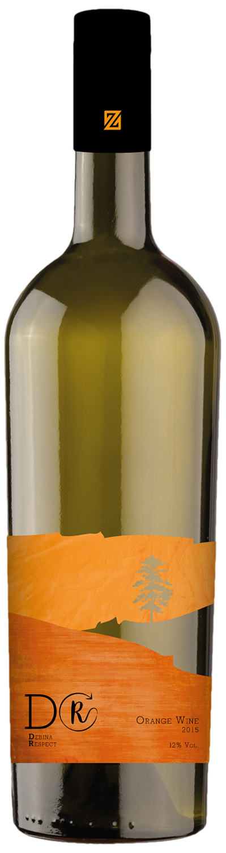 Dr Debina Respect 750ml | Οίνος λευκός ξηρός | Zoinos Winery