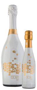 Escape | Οίνος Λευκός αφρώδης μπουκάλι | Zoinos Winery
