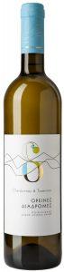 Ορεινές διαδρομές 750ml | Οίνος λευκός ξηρός | Zoinos Winery