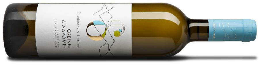 Ορεινές διαδρομές | Οίνος λευκός ξηρός | Zoinos Winery