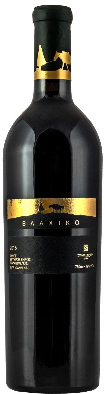Βλάχικο | Οίνος ερυθρός ξηρός | Zoinos Winery