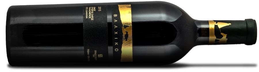 Βλάχικο | Οίνος ερυθρός ξηρός παλαιωμένος | Zoinos Winery