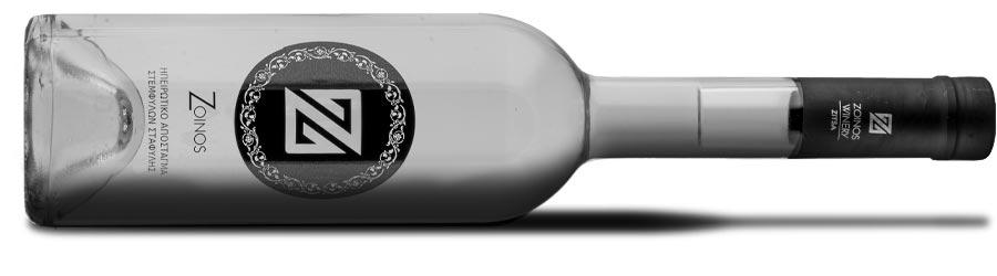 Τσίπουρο ZITA | Τσίπουρο | Zoinos Winery