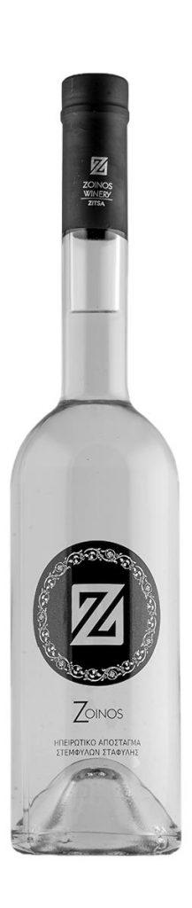 Τσίπουρο ZITA 750ml | Τσίπουρο | Zoinos Winery
