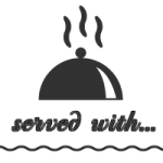 Served With
